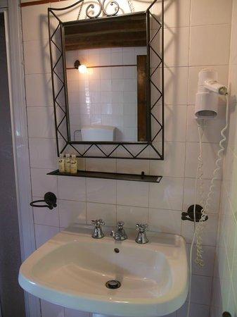 Terme di Sassetta : Bath