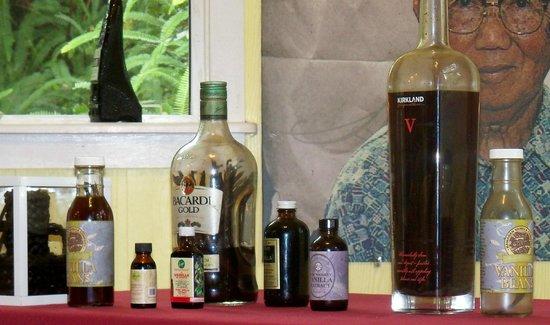Hawaiian Vanilla Company : Vanilla Extract
