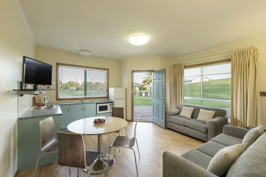 Adelaide Shores Resort: Holiday Unit Interior