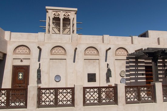 Jumeirah Dar Al Masyaf at Madinat Jumeirah : Dar Al Masyaf at Madinat Jumeirah