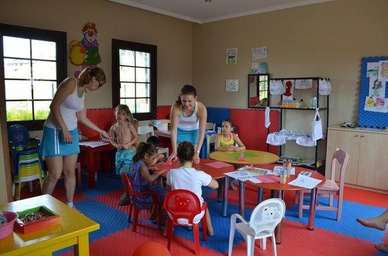 Euphoria Palm Beach Resort: children's activities