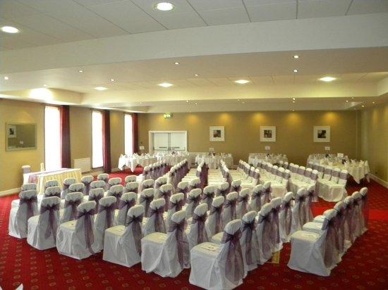 Cairn Hotel Weddings