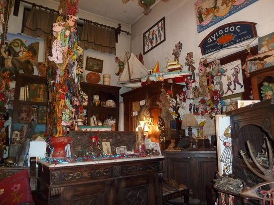 Amorgos Antique Store Athens All You Need To Know