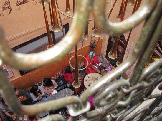 Cafe Clock : Musica berbera
