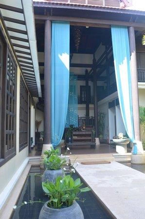 Borei Angkor Resort & Spa: Borei's Spa
