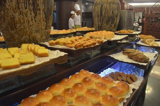 Borei Angkor Resort & Spa: Borei's breakfast