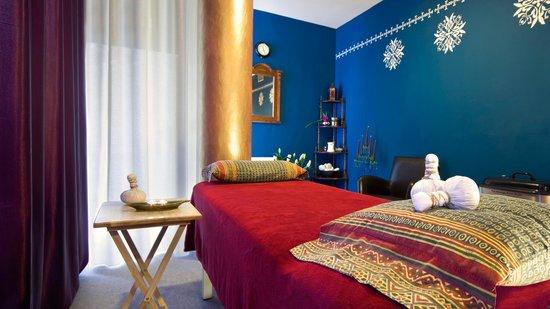 Saint Moritz Spa & Wellness Hotel