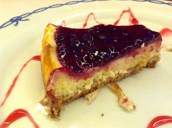 La Risacca 2: Cheese Cake