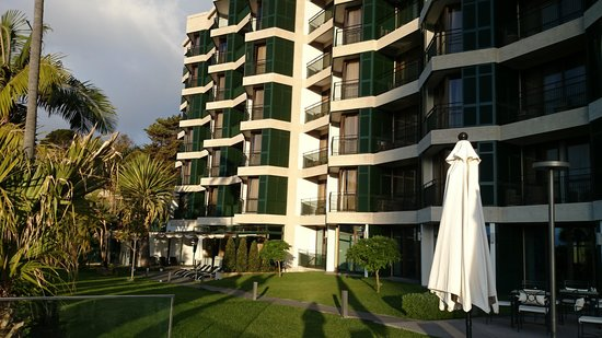 Enotel Quinta do Sol: Prachtig hotel, in 2013 gerenoveerd