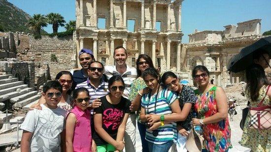 Turkey Chalo-  Tours