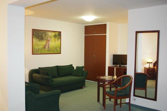 Hotel Safari: Apartement