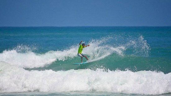 Bali Wave Surf Tours