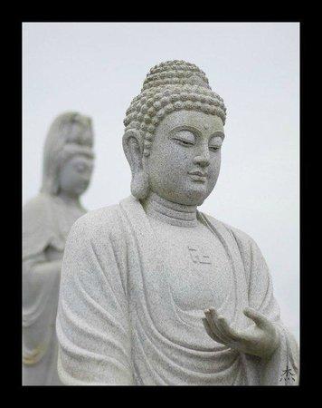 Avalokitesvara Graha Temple (Guan Yin Temple): Chinese Temple