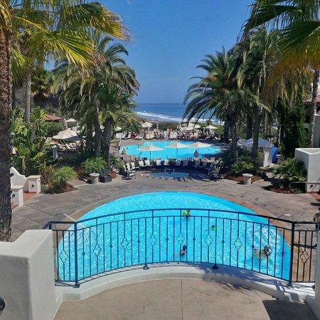 Bacara Resort & Spa : Swimming Pool