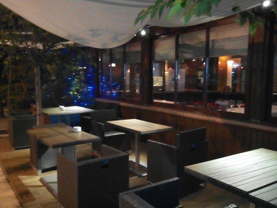Hotel Acta Arthotel: bar
