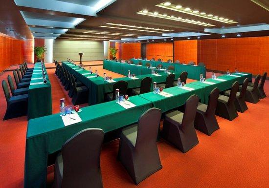 Marco Polo Shenzhen: Hawaii Room (U style)