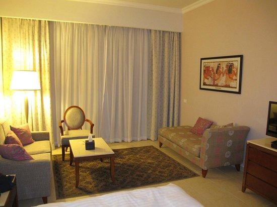 Baron Palace Sahl Hasheesh Hotel Plan