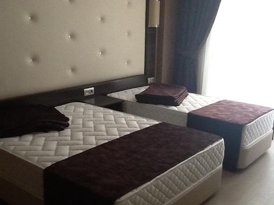 Banu Hotel Luxury: de nye hotelværelser