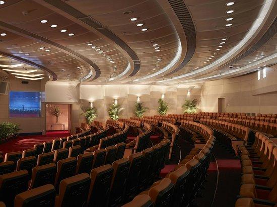 Marco Polo Shenzhen: Sydney Auditorium