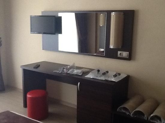 Banu Hotel Luxury: værelse