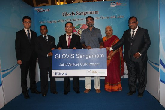 The Westin Chennai Velachery: MOU Signing Event