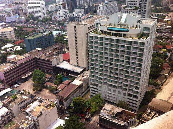 Shama Sukhumvit Bangkok: Shama Bangkok