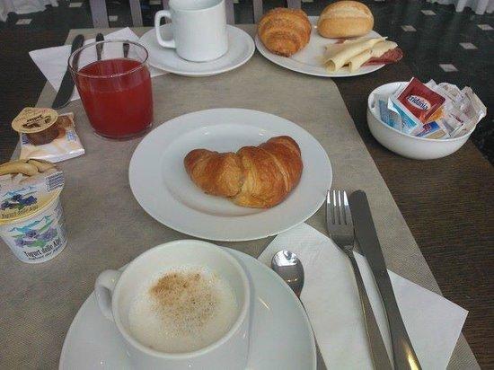 Ca' del Moro Foresteria: colazione