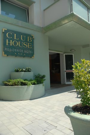 Residence Club House di Cattolica