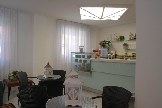 Residence Club House : Bar
