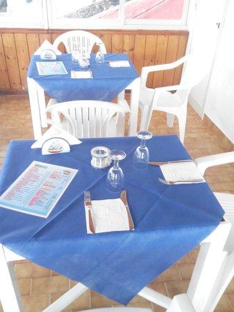 Bagno medusa ischia ristorante recensioni numero di - Bagno italia ischia ...