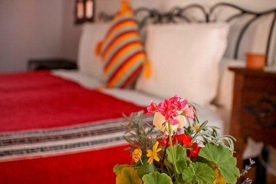 Auberge Dardara : Room