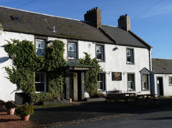 ‪The Plough Hotel‬