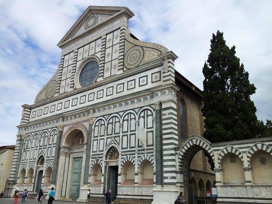 Church of Santa Maria Novella: chiesa
