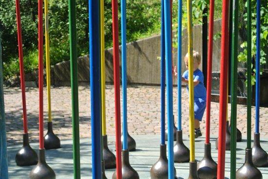 I Giardini di Castel Trauttmansdorff : Per i piccoli