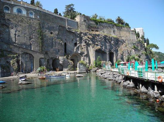 bagni salvatore - Picture of Bagni Salvatore, Sorrento - TripAdvisor