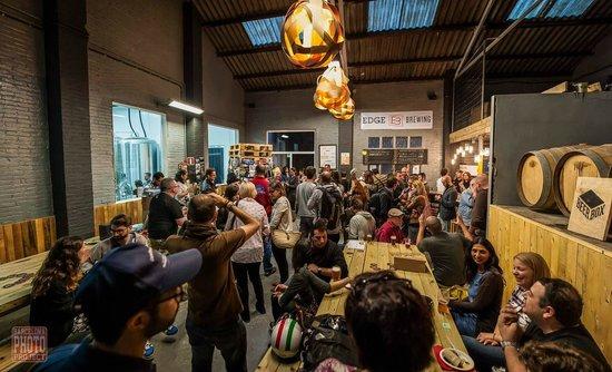 Barcelona Beer Company Tap Room