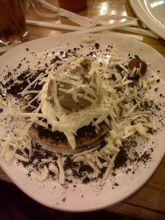 Mr Pancake Puri Indah