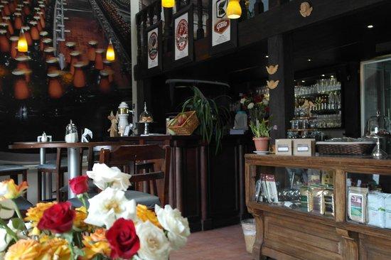 El Sol Cafe Boutique