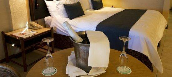 Elephant Hills Resort: ROOM