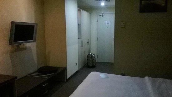 Hilton Garden Inn Perm: 3
