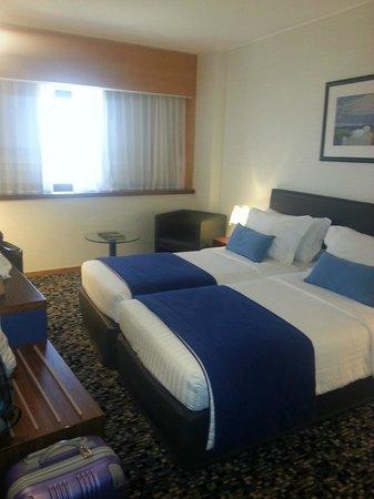 Olaias Park Hotel: Habitación