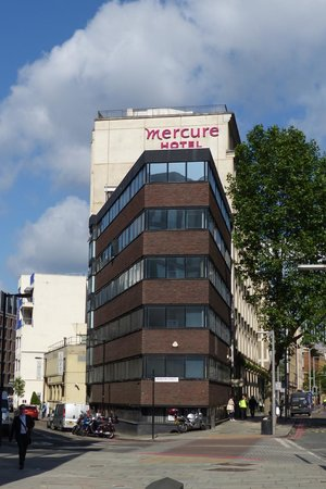 Mercure London Bridge (2)