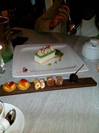 Guido Restaurant: Come la cassata