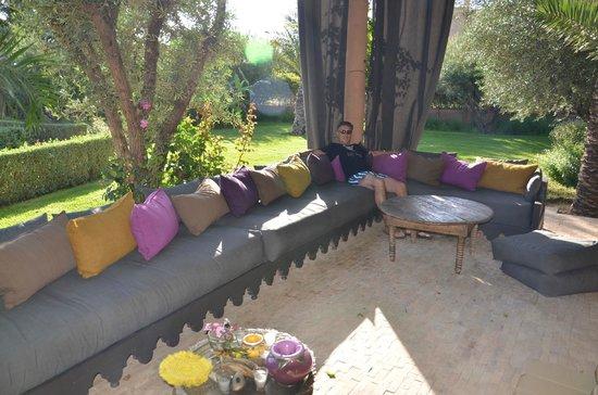 Dar NanKa: More relax