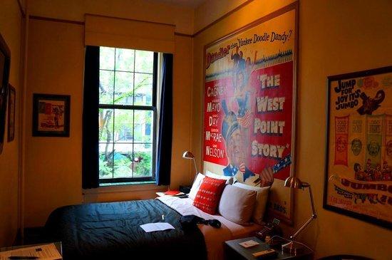 Chelsea Pines Inn: Room Doris Day