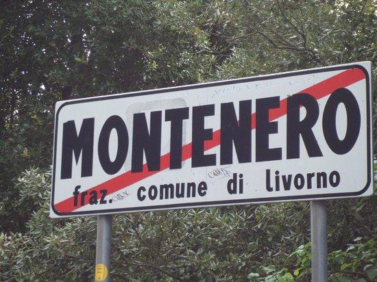 Santuario di Montenero: ..a presto..