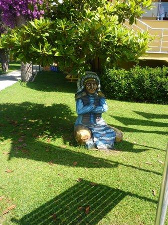 Maritim Pine Beach Resort: Kids club