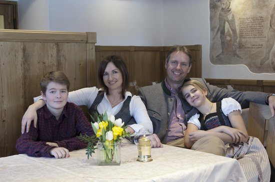 Hotel Haymon - Family