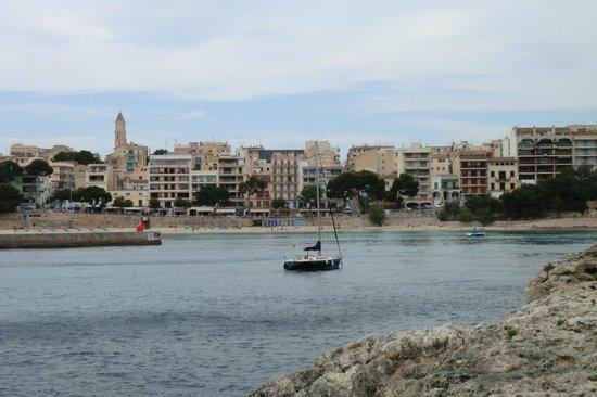 Pinero Hotel Bahia De Palma: Porto Cristo