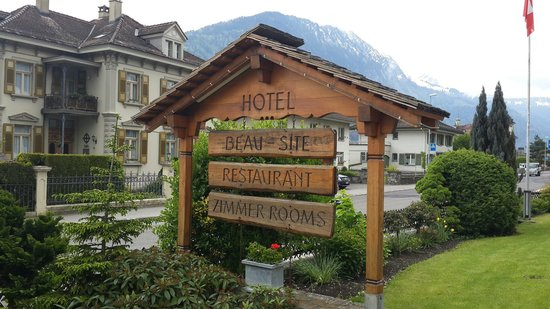 Hotel Beausite: Beausite